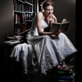 Bride of the library