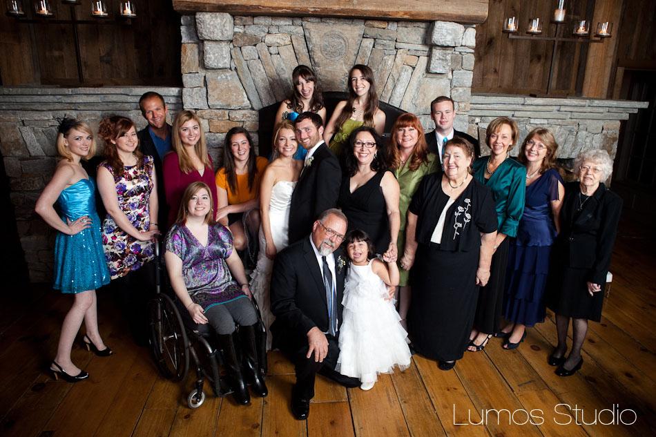 more info wedding guest information