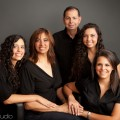 Nazario family portrait