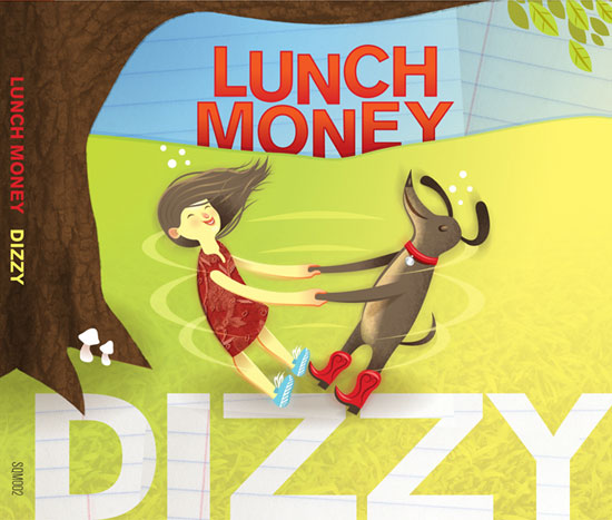 Lunch Money - Dizzy