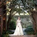 Columbia SC Bridal portrait