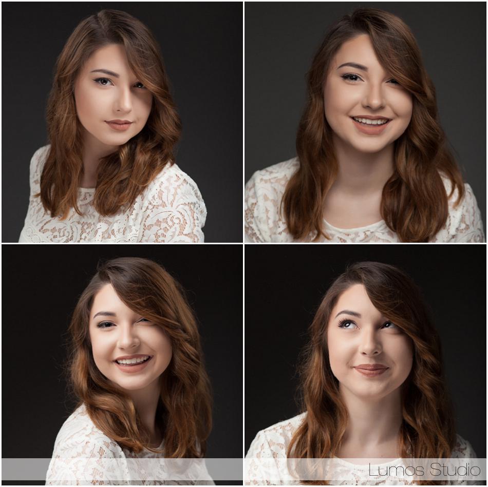 Abby senior