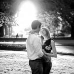 Amie & Chris: Engaged
